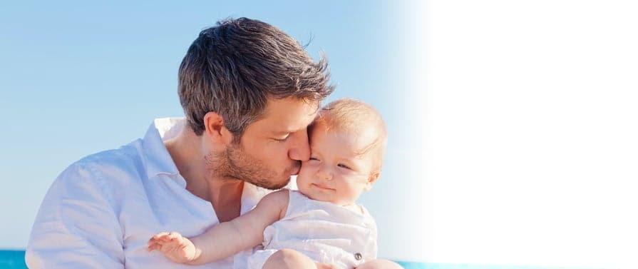 Установление отцовства в добровольном порядке